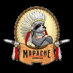 Logo Patrulla Mapaches